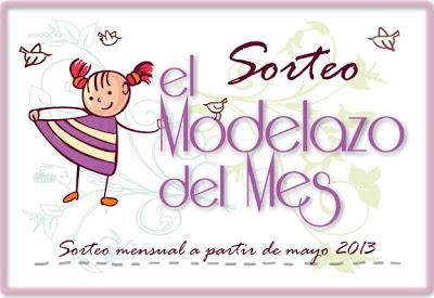 EL MODELAZO DEL MES