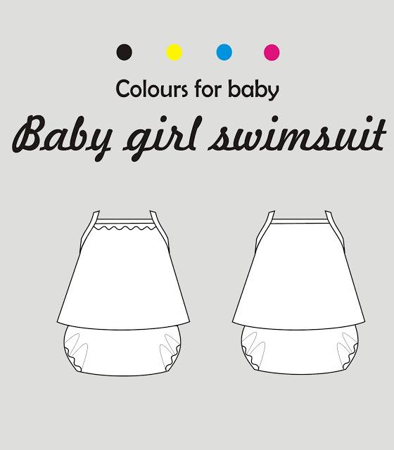 ¡PATRÓN GRATIS HASTA HOY VIERNES EN Colours for Baby!
