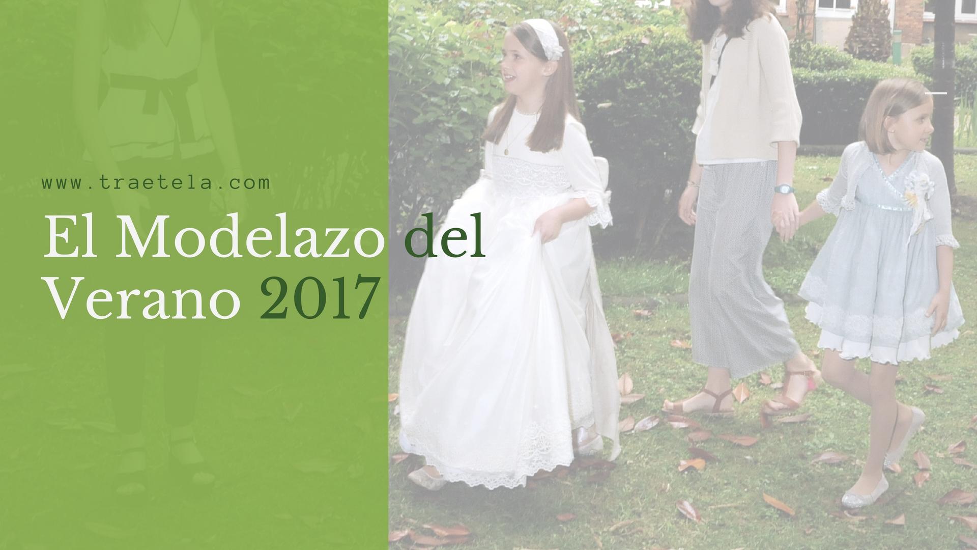 CONCURSO: EL MODELAZO DEL VERANO 2017