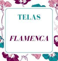 TELAS FLAMENCA