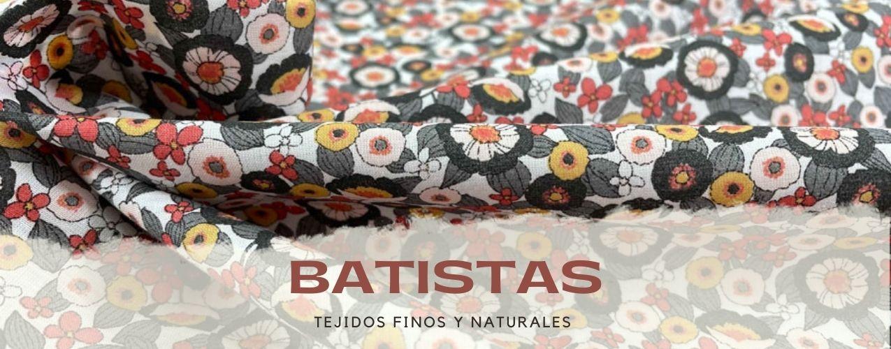 TELAS BATISTA
